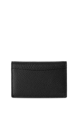 Black Caviar Business Card Case