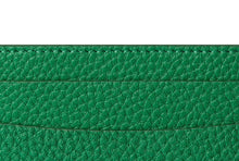 Emerald Green Card Holder