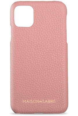 iPhone 11 Pro Max Pink Lily