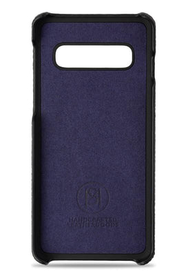 samsung s10 phone case- black- inside