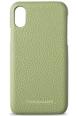 iPhone XS Max Matcha Green