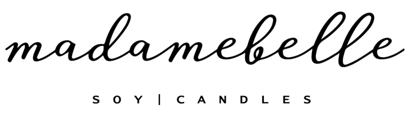 Madame Belle Candles logo