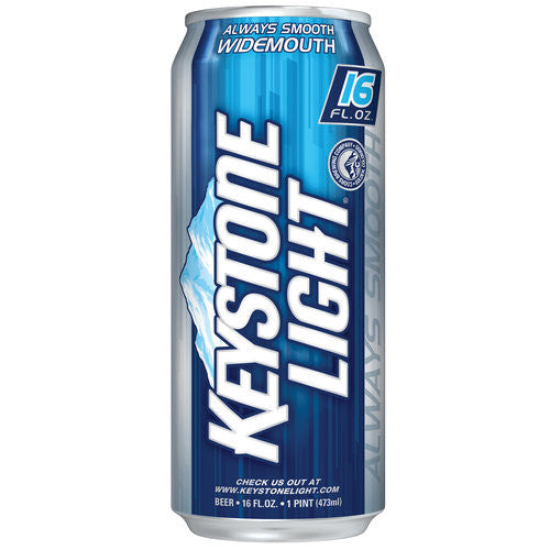 Coors Keystone Light Beer