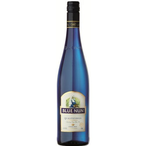Blue Nun Riesling Wine