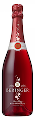 Beringer Dazzling Red Moscato Sparkling Wine