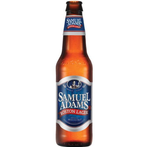 Samuel Adams Boston Lager Beer