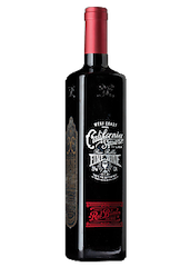 California Square Red Blend Wine