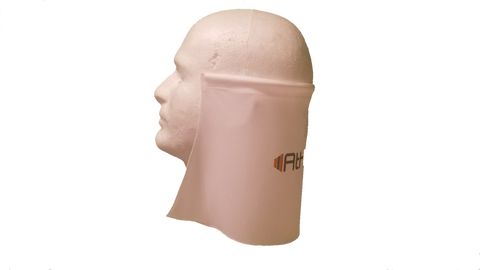 Athleema Shandana Neck and Ear Sun Protection