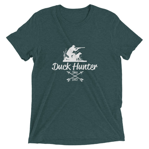 Duck Hunter Short sleeve t-shirt
