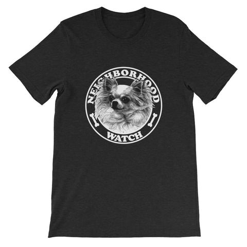 Neighborhood Watch Short-Sleeve Unisex T-Shirt
