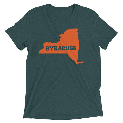 Syracuse Short sleeve t-shirt