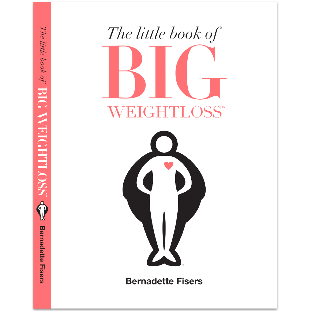 The Little Book of Big Weightloss – Australia