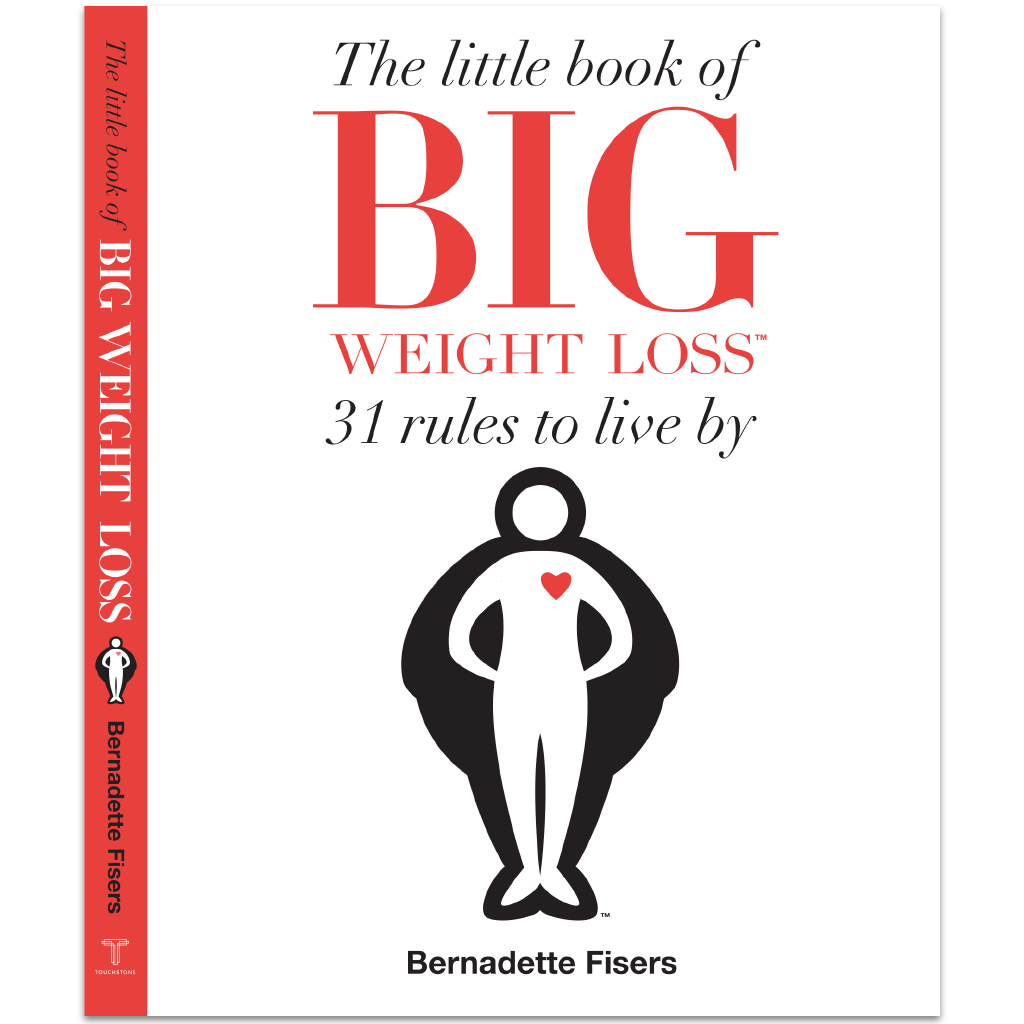 The Little Book of Big Weight Loss – US