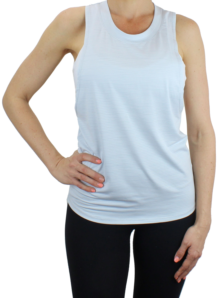 Cooling Muscle Gym/Yoga Tank