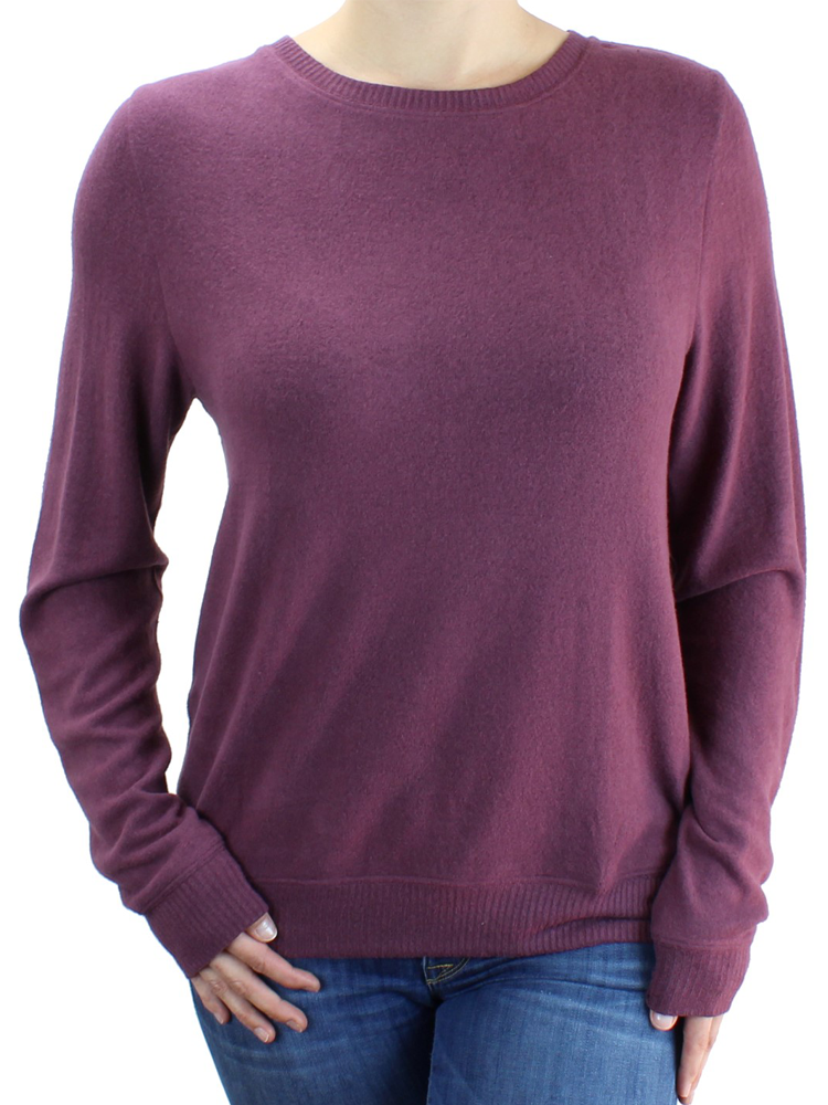 Ultra Soft Women's Pullover Sweatshirt/Sweater