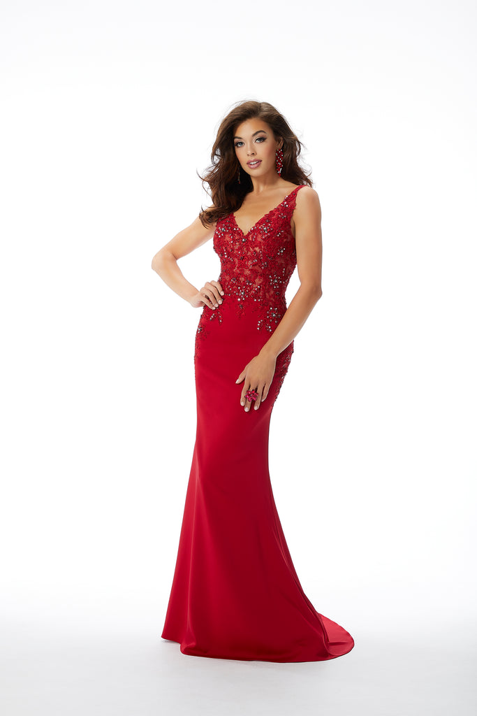 Morilee Prom Style 46036
