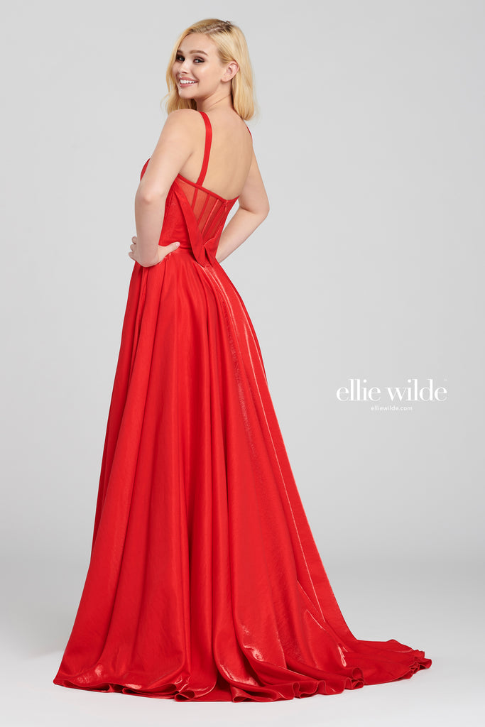 IN STOCK REGENCY SIZE 12 Ellie Wilde Style EW120015