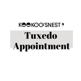 Tuxedo Appointment