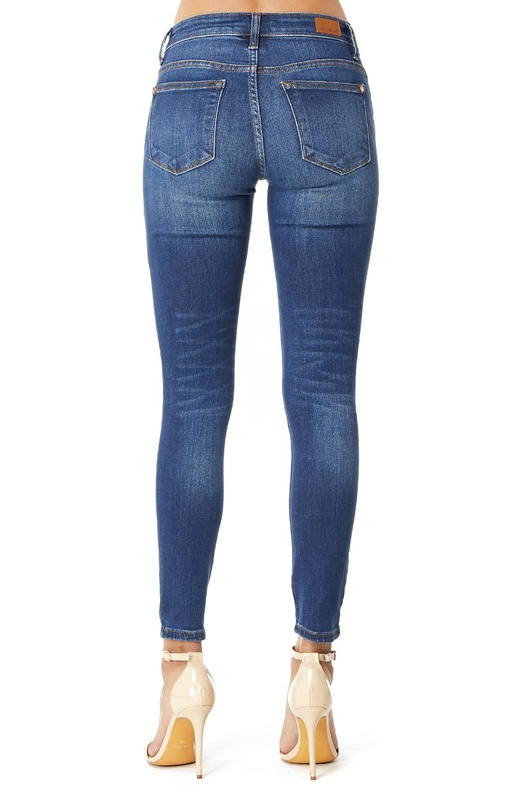 Workin' Girl Jeans