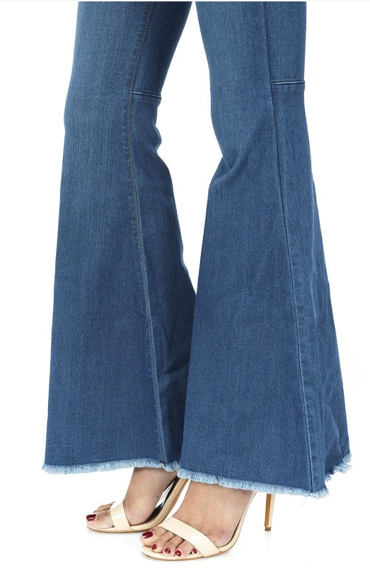 Woodstock Jeans - Blue