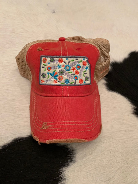 KS Stitch hat