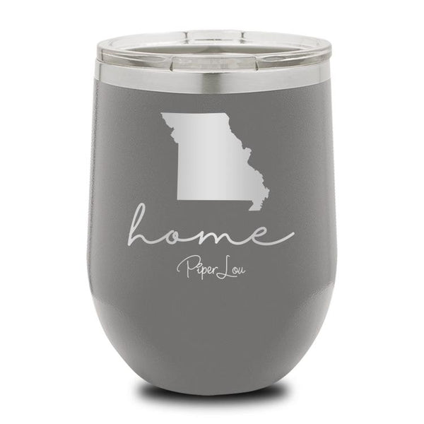 Missouri Home insulated wine cup