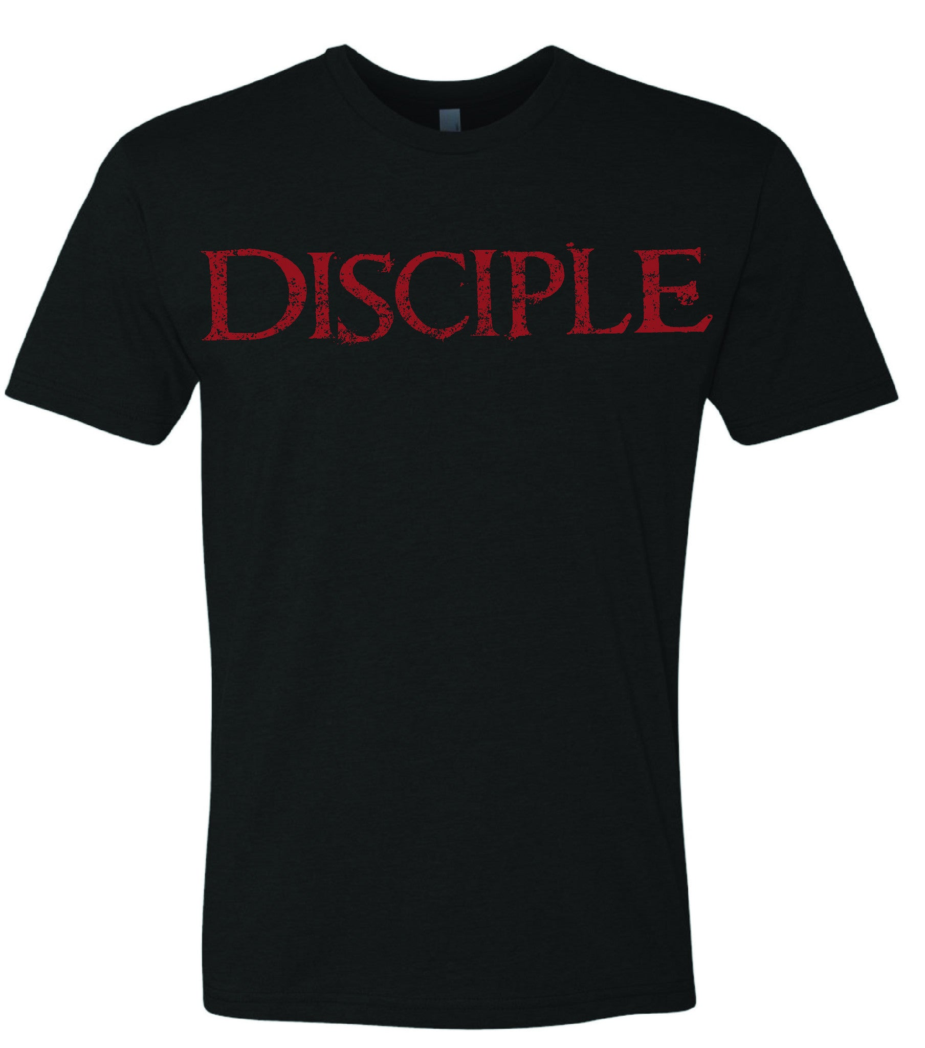 Disciple Name T