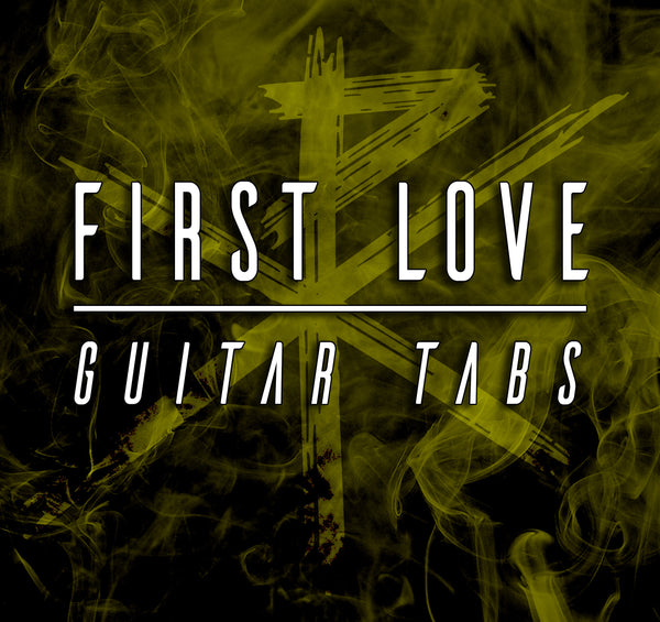 First Love - Guitar TAB Download