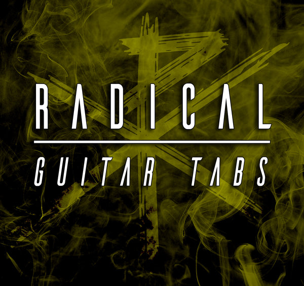 Radical - Guitar TAB Download