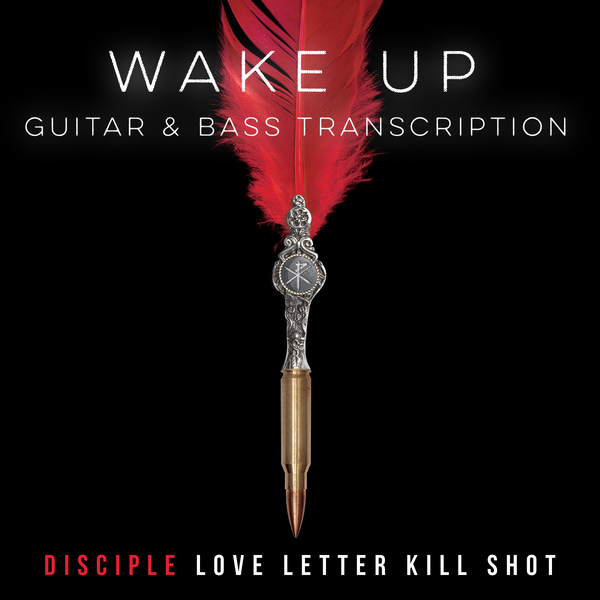 Wake Up - Guitar & Bass TAB Download