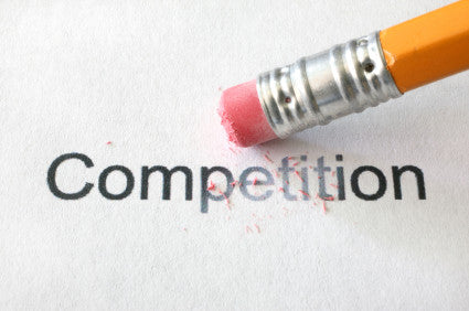 2 Ways To Eliminate Your Competition – It's Easy!