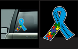 Autism Awareness Vector Decal- Digital Download ONLY