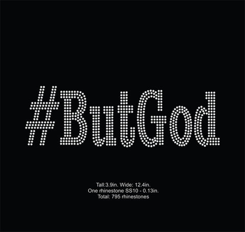 #BUTGOD Digital Download