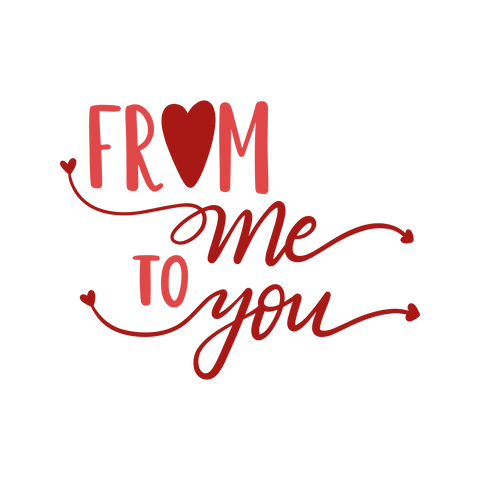 From Me To You Digital Download