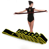 Girls Adults Latin Resistance Bands Ballet