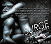 Image of Surge: Bad Boy Racing Romance (Fastlane Series)