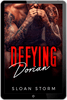 Image of Defying Dorian: Bad Boy Billionaire Romance