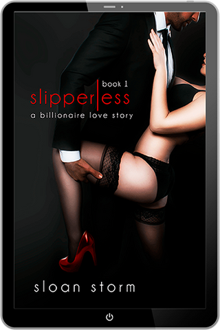 Slipperless #1: A Billionaire Love Story