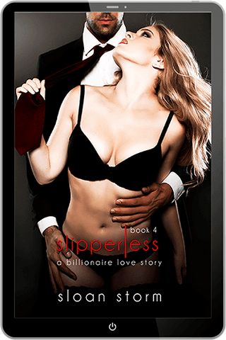 Slipperless #4: A Billionaire Love Story