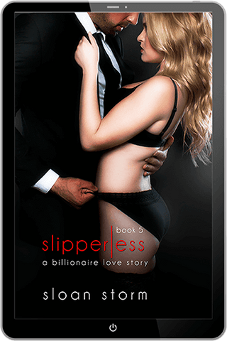 Slipperless #5: A Billionaire Love Story