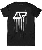 ART MACH1NE Rail Tee Black - Ballin' On A Budget Supply Store