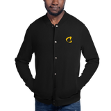 Certified Champion Bomber Jacket