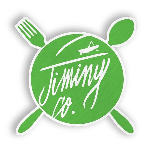 Jiminy Co. Patch