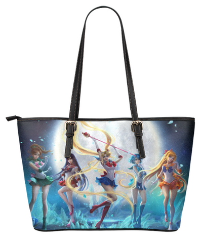 Sailor Moon - Tote