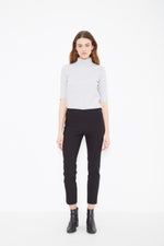 801 Ankle BLACK - 01 BLACK - Pants - Lisette L Montreal Australia - The Rarity Group
