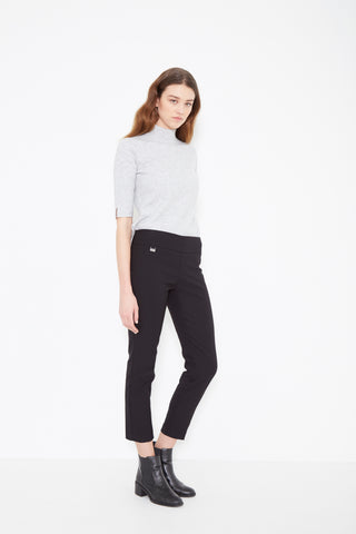801 Ankle BLACK -  - Pants - Lisette L Montreal Australia - The Rarity Group
