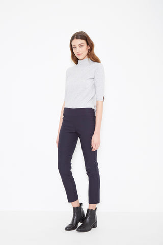 801 Ankle NAVY -  - Pants - Lisette L Montreal Australia - The Rarity Group