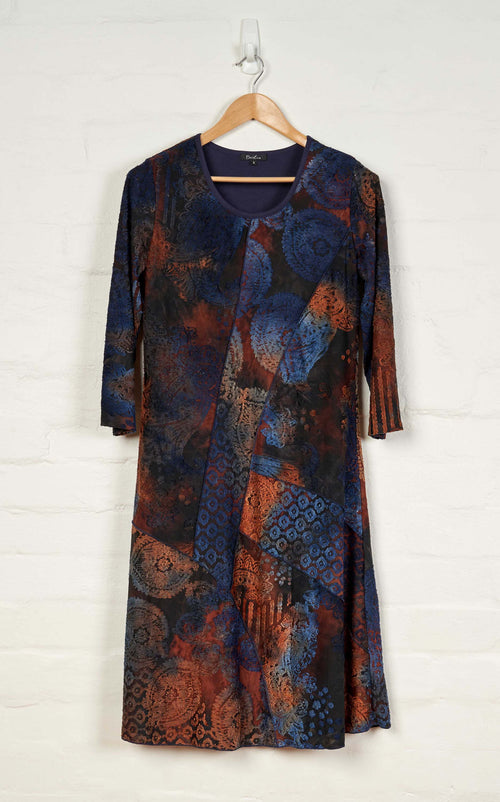 B1534 L/S Dress -  - Dress - BERLIN - The Rarity Group