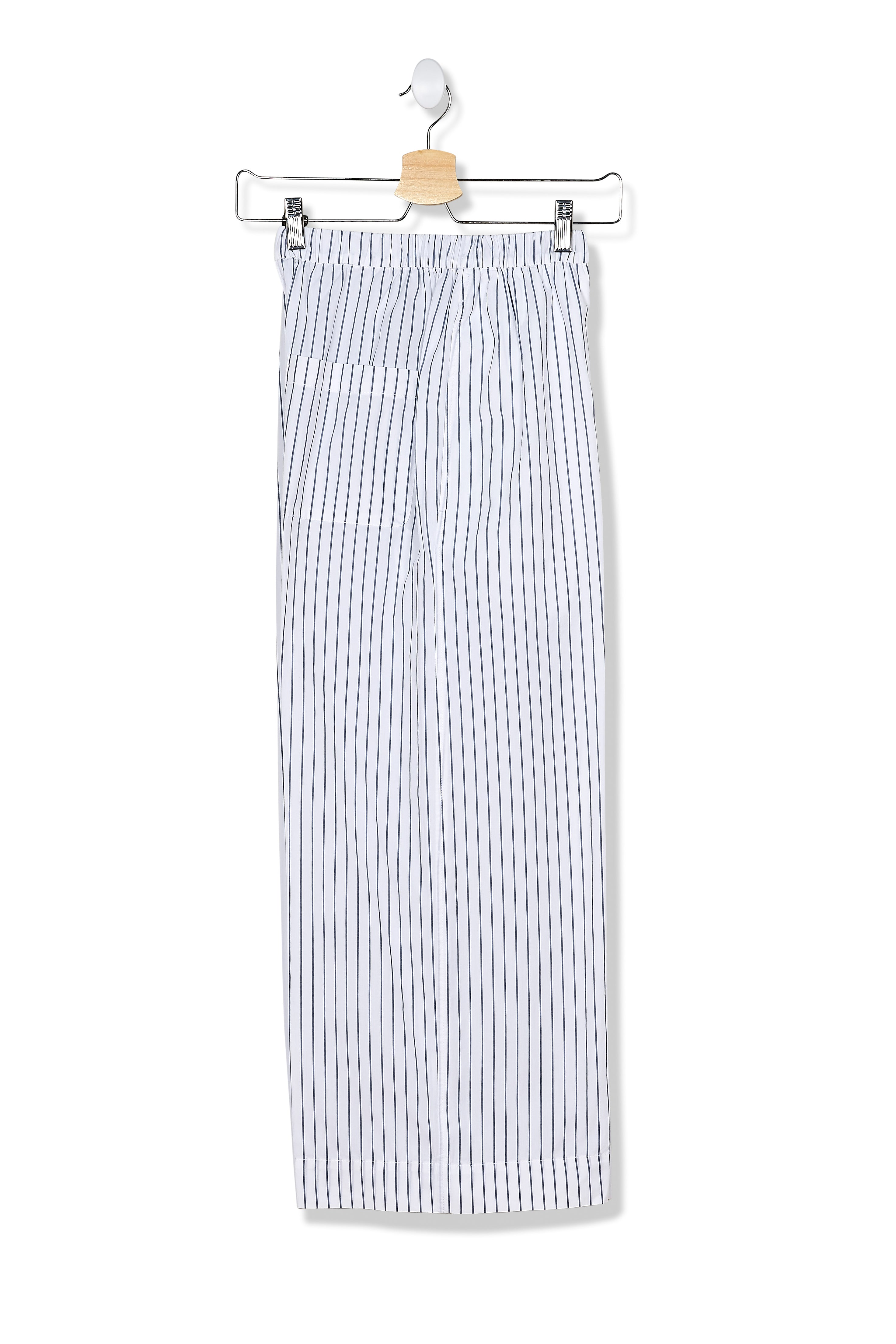 B855 Striped Pants