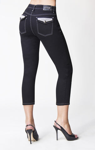 T0018A San Francisco ANKLE -  - Jeans - TRU LUXE - The Rarity Group
